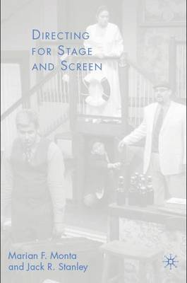 Directing for Stage and Screen (Paperback)