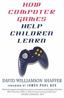 How Computer Games Help Children Learn (Paperback)