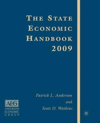 The State Economic Handbook 2009 (Hardback)
