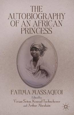 The Autobiography of an African Princess (Hardback)