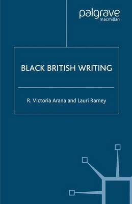 Black British Writing (Paperback)