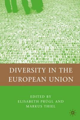 Diversity in the European Union (Hardback)