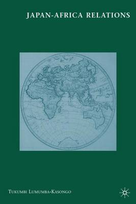 Japan-Africa Relations (Hardback)