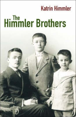 The Himmler Brothers (Paperback)