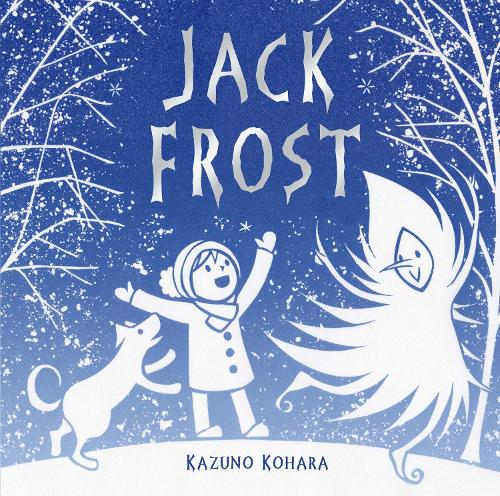 Jack Frost (Paperback)