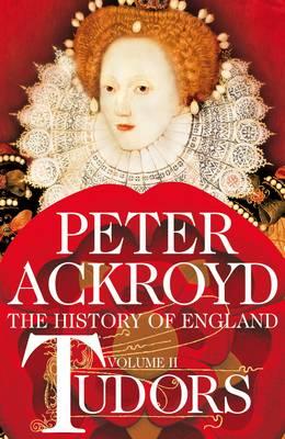 Tudors: v. 2: A History of England (Hardback)
