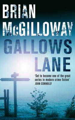 Gallows Lane: An Inspector Devlin Novel 2 (Paperback)