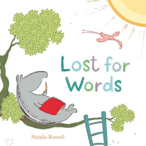 Lost For Words (Hardback)
