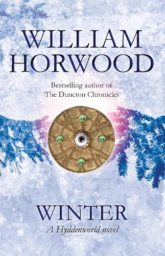 Winter - Hyddenworld (Hardback)