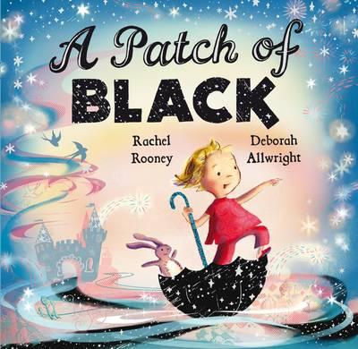 A Patch of Black (Hardback)