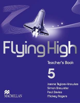 Flying High ME 5: Teacher's Book (Paperback)