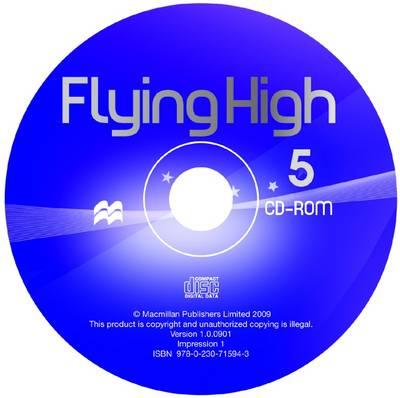 Flying High ME 5: CD-ROM (CD-ROM)