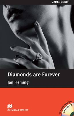 Diamonds are Forever - Macmillan Readers (Paperback)