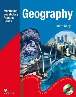 Vocabulary Practice Book: Geography without key Pack