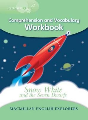Explorers 3: Snow White Work Book (Paperback)