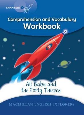 Explorers 5: Ali Baba Work Book (Paperback)