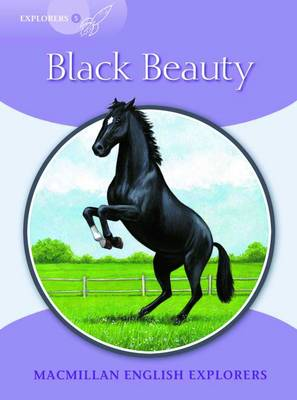 Explorers 5 Black Beauty (Board book)