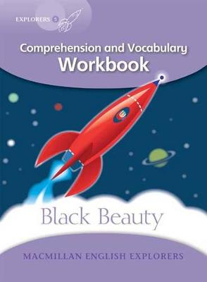 Explorers 5: Black Beauty Work Book (Paperback)