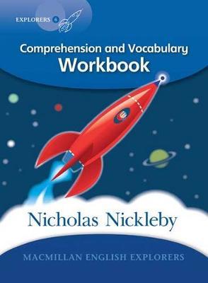 Explorers 6: Nicholas Nickleby Work Book (Paperback)