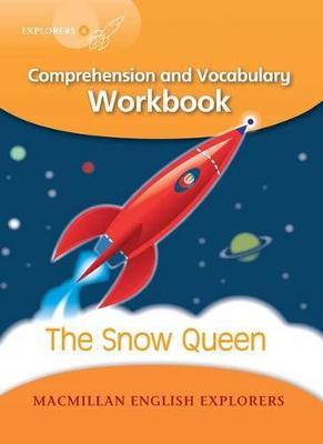 Explorers 4 The Snow Queen Workbook (Paperback)