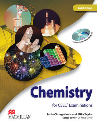 Chemistry for CSEC Examinations Pack