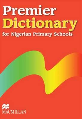 Macmillan Premier Dictionary (Paperback)