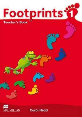 Footprints 1 Teacher's Book International (Paperback)
