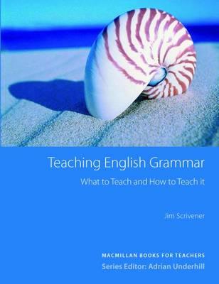 Teaching English Grammar (Paperback)