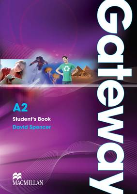Gateway A2 Student's Book (Board book)