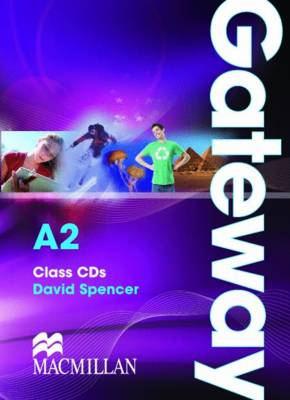 Gateway A2 Class Audio CD (Board book)