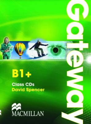 Gateway B1: Class Audio CDs (CD-Audio)
