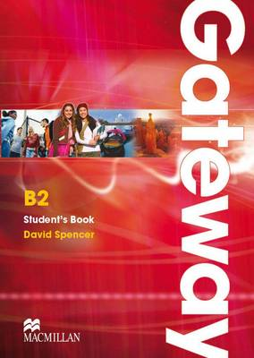 Gateway B2 Student Book (Board book)