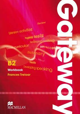 Gateway B2 Workbook (Board book)