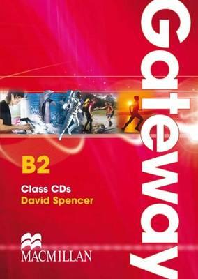 Gateway B2 Class Audio CD (Board book)