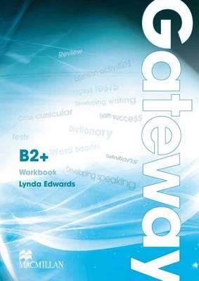 Gateway B2+ Workbook (Paperback)