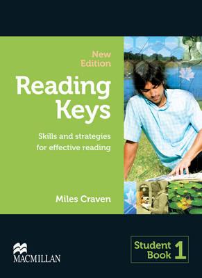 Reading Keys New Ed 1 Student's Book (Paperback)
