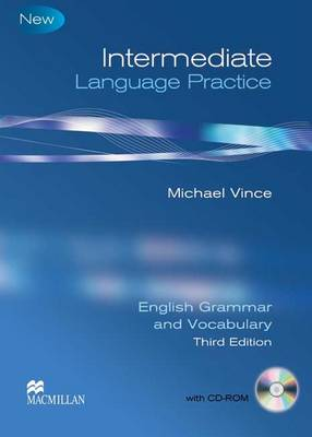 Language Practice Intermediate Student's Book +key Pack 3rd Edition