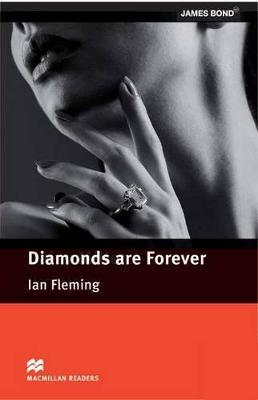 Diamonds are Forever Pre-intermediate Reader (Paperback)