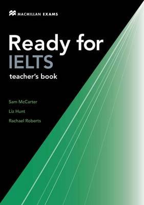 Ready for IELTS - Teacher Book (Paperback)