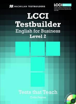 LCCI Testbuilder 2 Pack
