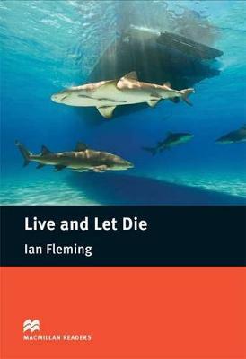 Live & Let Die - Intermediate B1 / B2 Pack (Board book)