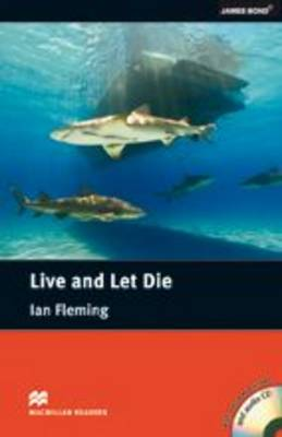 Live & Let Die - Intermediate B1 / B2 Pack (Board book)