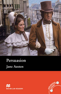 Persuasion Pre-intermediate (Board book)