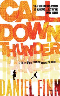 Call Down Thunder (Hardback)