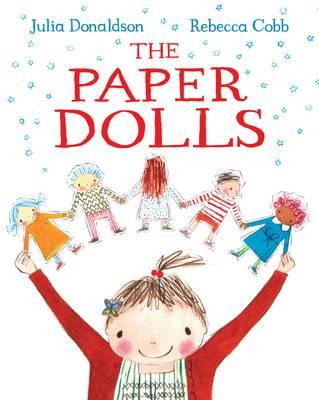 The Paper Dolls (Hardback)