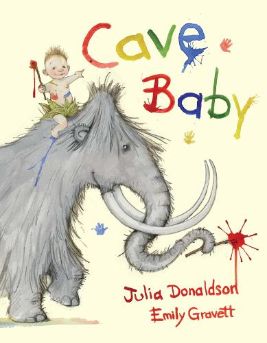 Cave Baby (Hardback)