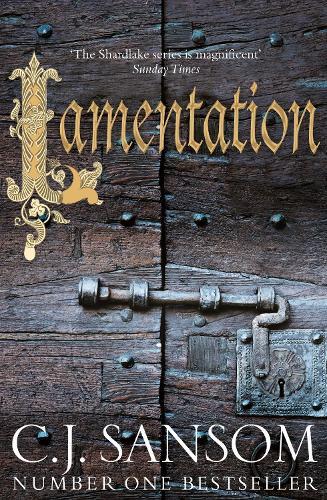 Lamentation - The Shardlake series (Hardback)