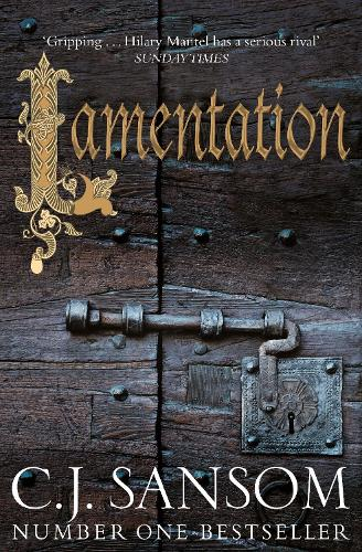 Lamentation - The Shardlake series (Paperback)