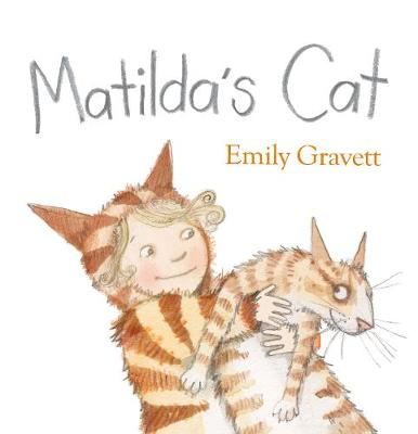 Matilda's Cat (Hardback)