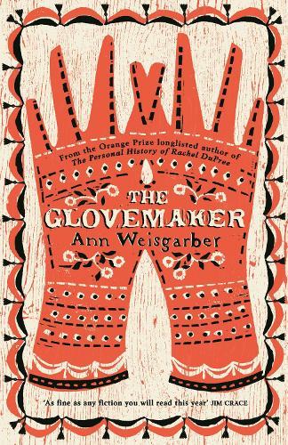 The Glovemaker (Hardback)